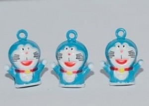 3 belletjes doramon