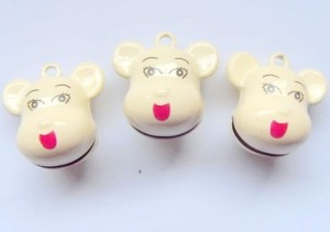 3 miss bear belletjes